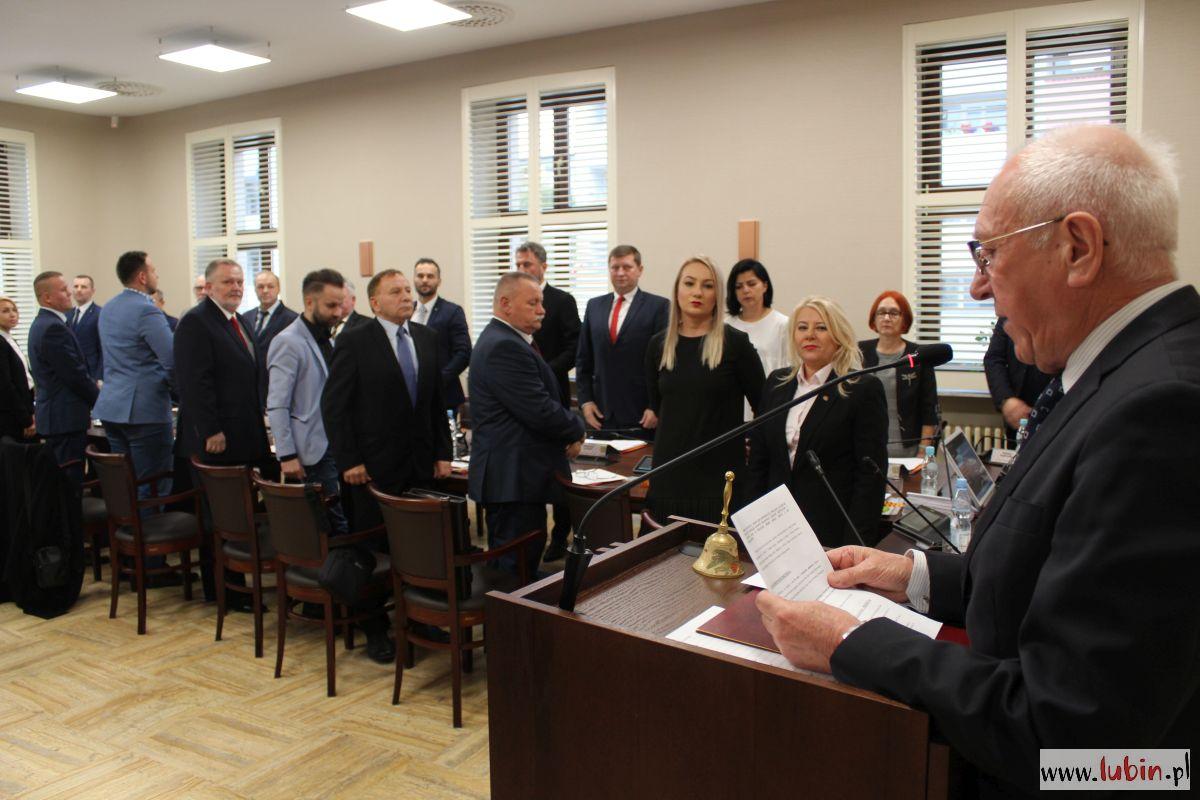Radni podzielili się na komisje
