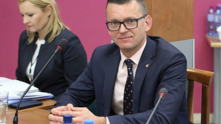Lubinianin w zarządzie Kolei Dolnośląskich
