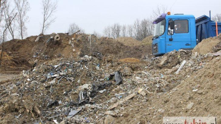 500 złotych za śmieci w Składowicach