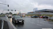 Remont skrzyżowania przy Castoramie potrwa dłużej niż zakładano