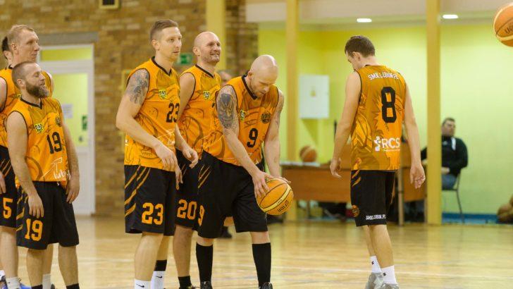 Koszykarze chcą pójść za ciosem