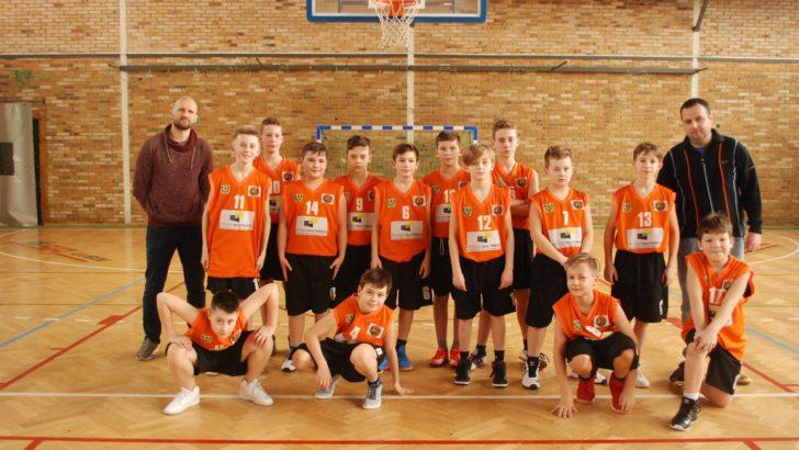 Historyczna wygrana juniorów SMK