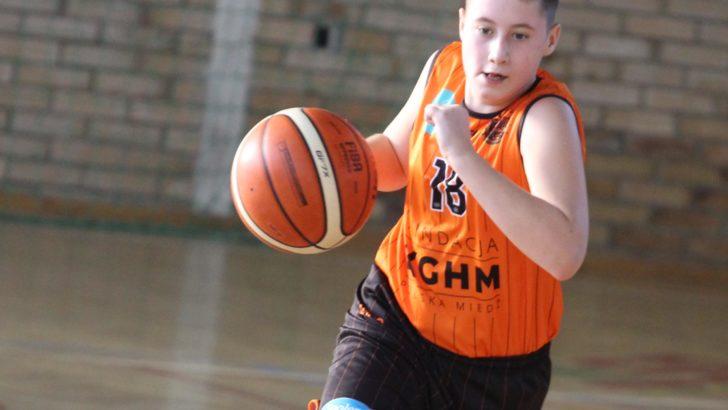 Koszykarski weekend z SMK Lubin