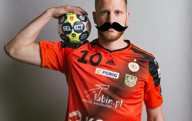 PGNiG Superliga wspiera Movember