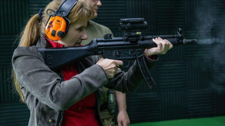 Lubin ma najnowocześniejszą strzelnicę w Polsce