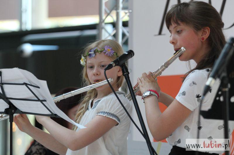 Szkolą muzyczne talenty - trwa rekrutacja