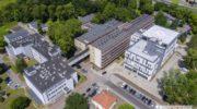 Lubiński szpital najlepszy w Polsce