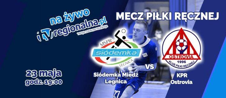 Siódemka – Ostrovia na żywo w TV Regionalna.pl