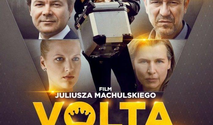 """Volta"" Machulskiego na koniec roku"