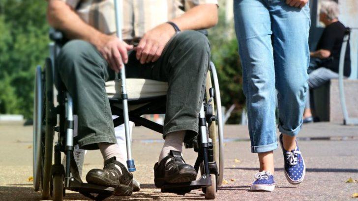 Niepełnosprawni mogą składać wnioski