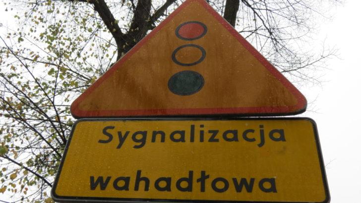 Budowa S3: zmiana w organizacji ruchu w okolicach Lubina