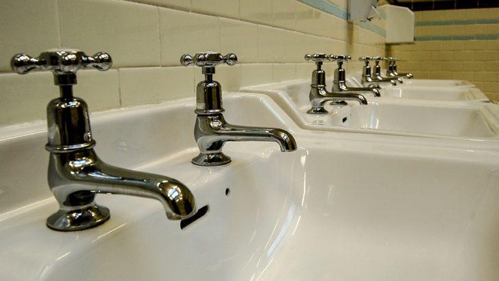 Zimna Woda dziś bez wody