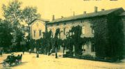 Stare pocztówki z Lubina