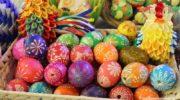Wielkanocny jarmark po raz pierwszy w lubińskim rynku