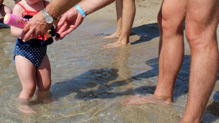 Bezpiecznie nad wodą – policyjne rady