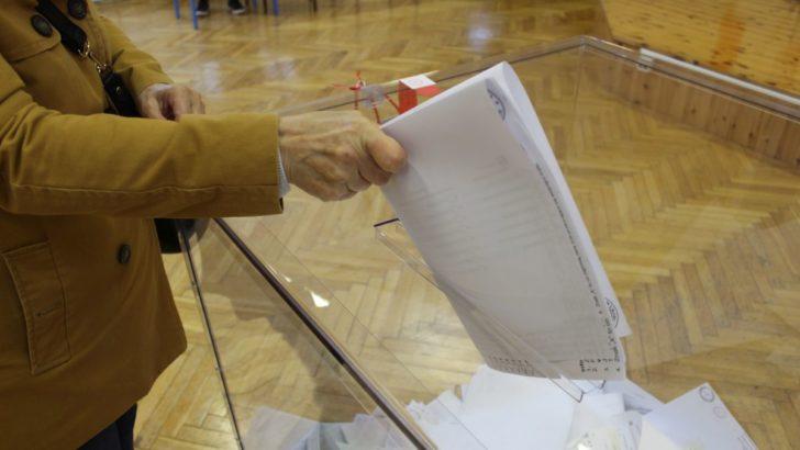 Eurowybory coraz bliżej
