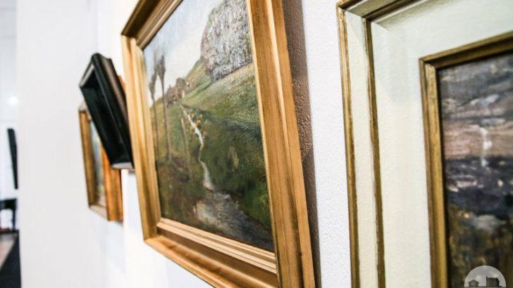 Polskie malarstwo w Galerii Zamkowej