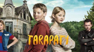 """Tarapaty"" – seans z konkursami"