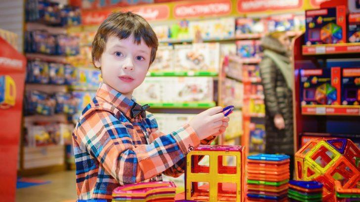 Toksyczne zabawki z zagranicy? Służby połączyły siły