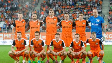 Kolejne święto na stadionie Zagłębia!