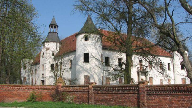 Zamek Chobienia zaprasza