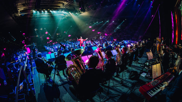 Raczyński: Oddamy hołd wspomnieniem i koncertem radości