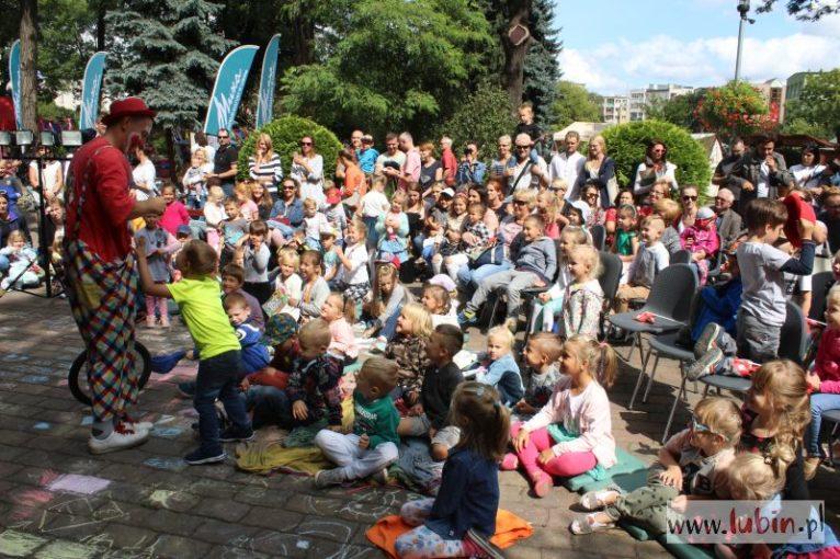 Impreza Na Zakończenie Wakacji Lubin Portal Miasta