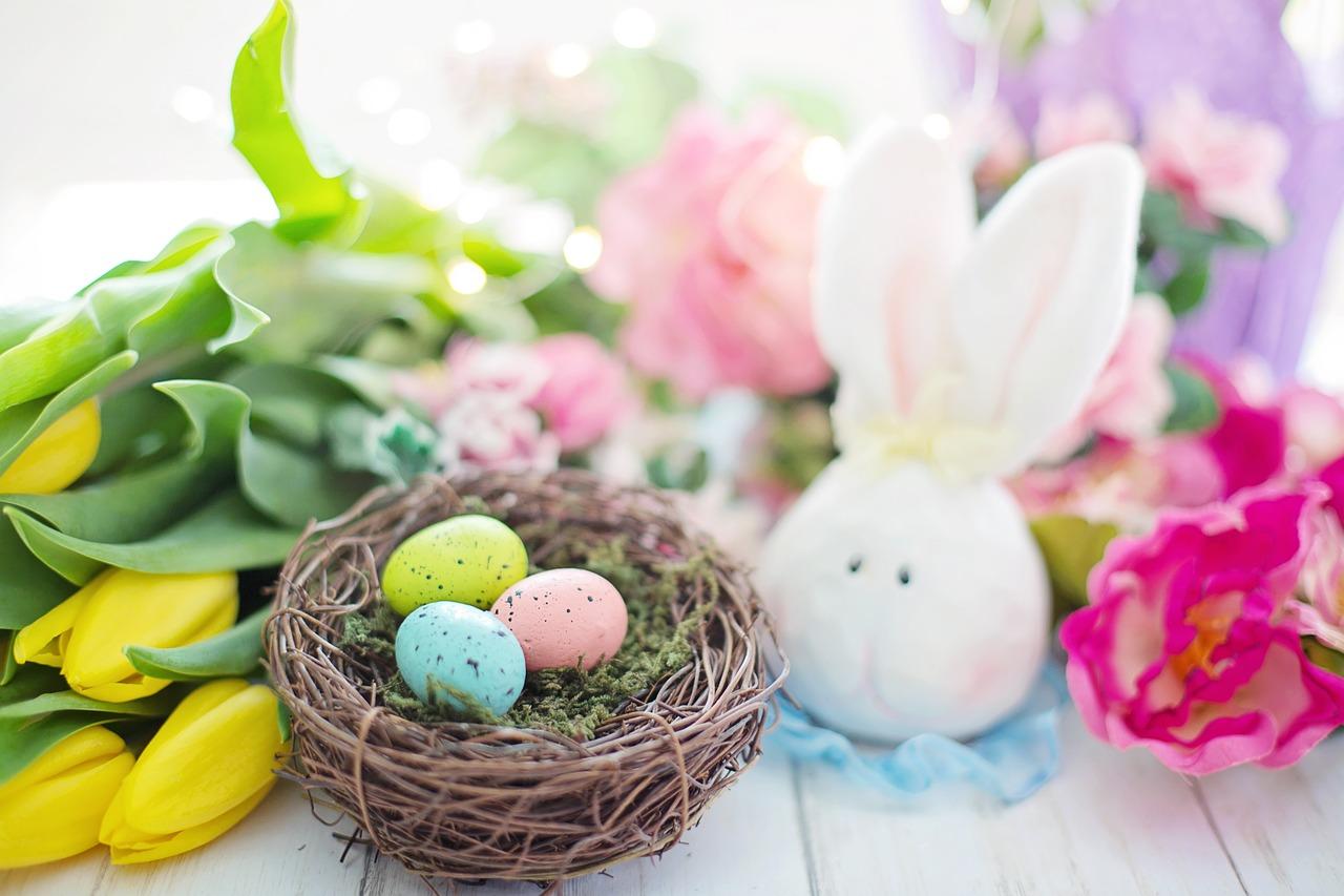 Dziś najważniejsze chrześcijańskie święto – Wielkanoc | Lubin - Portal  Miasta